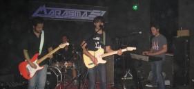 RUFUS PARTY LIVE @ MARASMA 51 – 8 FEBBRAIO 2014
