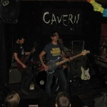 Cavern Scandiano
