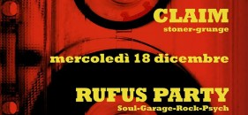 RUFUS PARTY LIVE @ ANTICA CORTE – COMMESSAGGIO (MN)