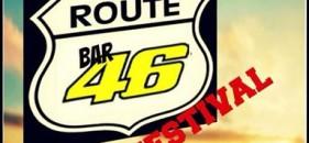 Questa sera al bar 46!