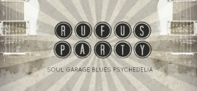 RUFUS PARTY live @ Red Mosquito – 17 Gennaio  2015
