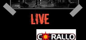 RUFUS PARTY live @ CORALLO!! 24 gennaio 2015