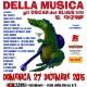 """RUFUS PARTY LIVE @ IL GRAN GALA' DELLA MUSICA-GLI OSCAR DEL BLUES"""" -Scandiano – Discoteca Corallo – 27.12.2015"""