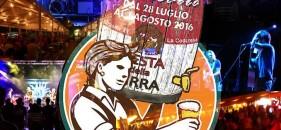 30 LUGLIO – LIVE @ FESTA DELLA BIRRA – CODISOTTO DI LUZZARA (RE)